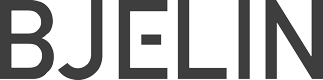 Bjelin logotyp