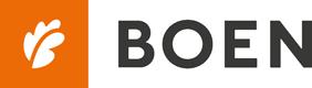 Boen logotyp