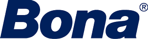 Bona logotyp