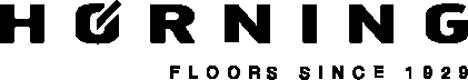 Horning logotyp